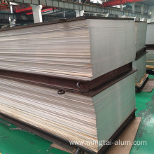 5000 Series Aluminum Sheet 5754 O H111 Metal For Sale In Malaysia
