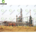 What is Crude Oil Distillation Unit Cost