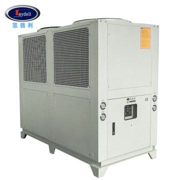 25 HP Air Cooled pump Chiller