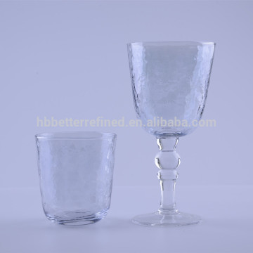 Handmade Luster Cocktail Glass
