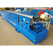Europe style for Ppgi Downspout Roll Forming Machines Popular Round Downspouts Roll Forming Machines supply to Turkmenistan Importers