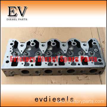 ISUZU 4LE1 cylinder head gasket kit