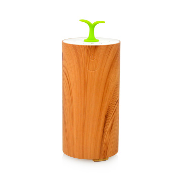 Special for Ultrasonic Aromatherapy Diffuser Portable Wood Best Car Diffuser Essential Oils supply to Solomon Islands Wholesale