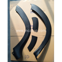 Good Quality for Dacia Duster Body Parts,Dacia Body Parts,Renault Body Parts Manufacturer in China Renault 2008 Duster Front Wing Guard 668220005R export to Marshall Islands Manufacturer
