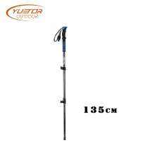 200G Lightweight Aerospace Grade Carbon Steel Climing Stick