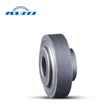 differential gear blank with top gear blank material