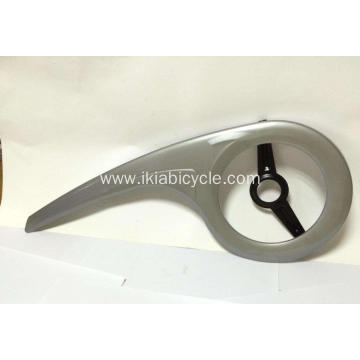 Steel Chain Cover for City Bike