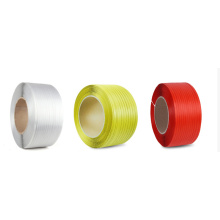 Colourful pp packing straps/polypropylene strapping band