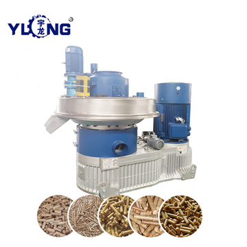 Biofuel Pellet Press Machine