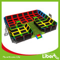 Best indoor large trampoline brand