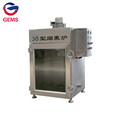 Industrial Sausages Smoke Oven Smoked Fish Oven