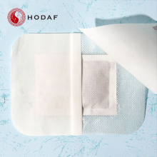 Free sample for for Detox Foot Patches Cleanse Adhesive Remove Body Toxins detox foot patches supply to Paraguay Manufacturer
