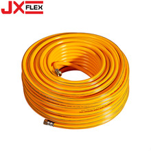 Flexible No Smell PVC Rubber Braided Air Hose