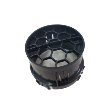 Car horn accessories plastic material