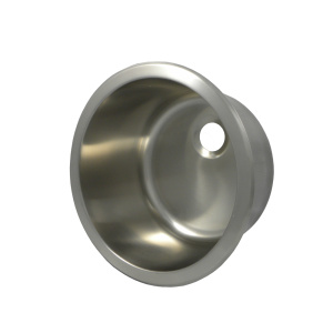 Stainless Steel Sink Single Round Sink