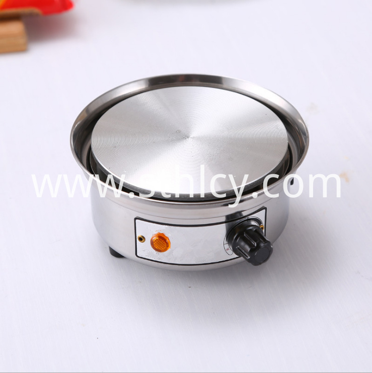 Eco Friendly High Quality Electric Cuphl624zn4