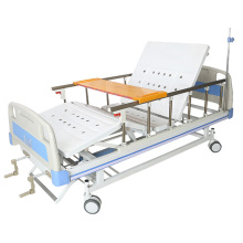 Simple mobile hopsital bed hospital equipment