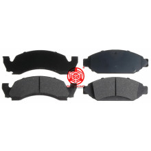 Brake pad for Ford F-150