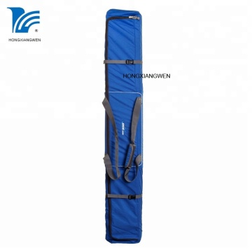 High Density Durable Nylon Ski Pole Bag