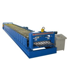 Galvanized Sheet Floor Deck Roll Forming Machinery