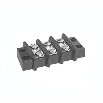 Barrier Terminal  Block  Pitch:11.0mm