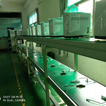 Household Appliances Oxygenerator Automatic Assembly Line
