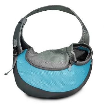 Seabreeze XLarge PVC and Mesh Pet Sling