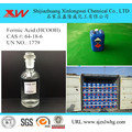 concentration Formic acid tech grade