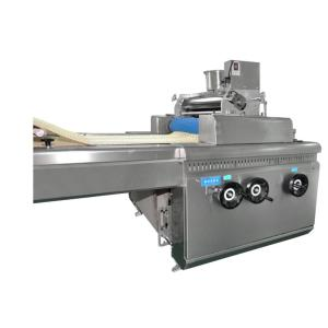 Rotary Cutter for biscuit production line