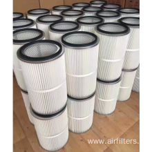 High Quality Industrial Factory for Automotive Air Filter Cartridge Wood Pulp Fiber Air Filters supply to St. Helena Manufacturer