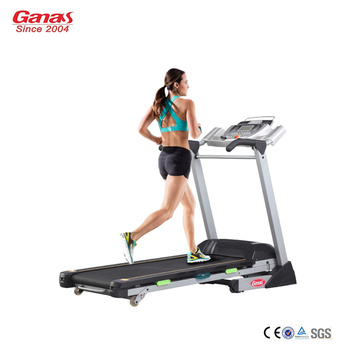 Gym Quality Light Commercial Treadmill Running Machine