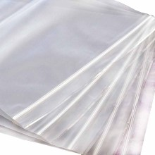 PE Self-sealing Bone Bag