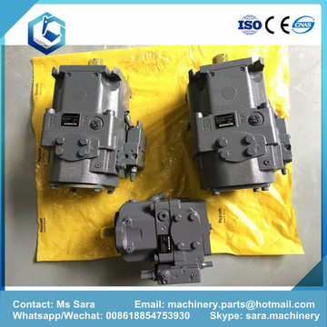 A4VSO hydraulic pump for rexroth piston