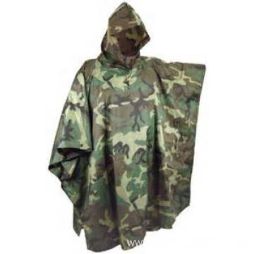 Quality Inspection for Kids PVC Poncho Military PVC Plastic Ponchos export to Tanzania Importers