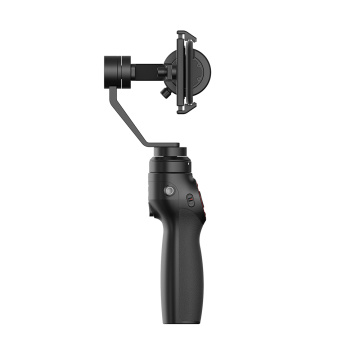 360 degrees steadycam for cameras and smartphones