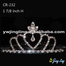 Wedding Jewelry Cheap Wholesale Pageant Crown