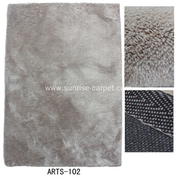 Multi-function Plush Faux Fur Carpets Rugs