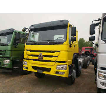 Howo Tractor Truck 6X4 /336HP Tractor Truck