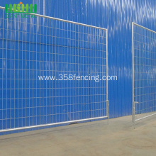 Construction Site Australia Temporary Fence Hot Sale