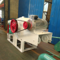 4-6t/h Drum Wood Chipper Shredder Machine with 55kw