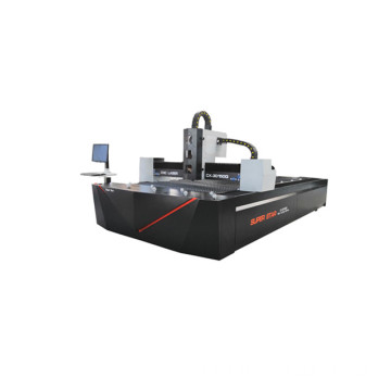 SUPERSTAR cnc portable fiber laser machine