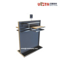 2-Way Boutique Store Retail Clothing Display Fixtures
