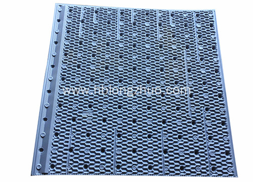950mm New Material Cooling Tower Fill Packing