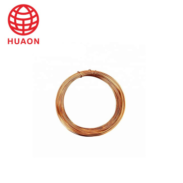 Good quality stranded earth conductor bare copper