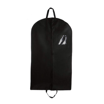 Newest Foldable Non Woven Garment Bag for Dress