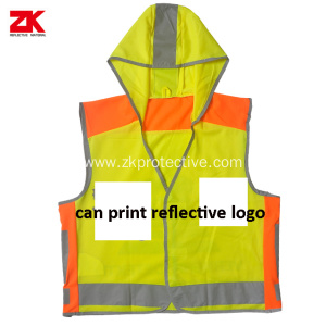ANSI Children reflective clothes