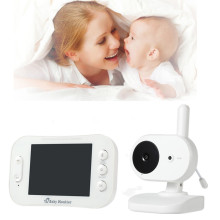 2 Way Audio System Digital Baby Monitor Wireless