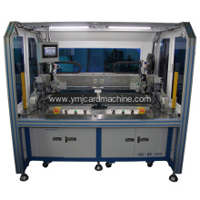 IC Stripe Module Punching and Mounting Equipment