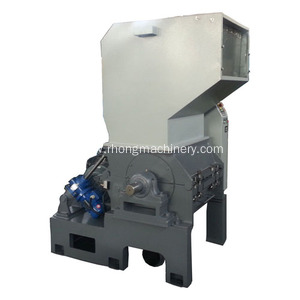 new design plastic powerful granulator