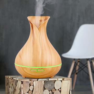 400ml Classic Vase Best Scent Smart Diffuser Alexa